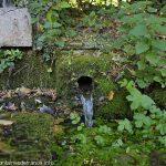 La Fontaine des Burelles