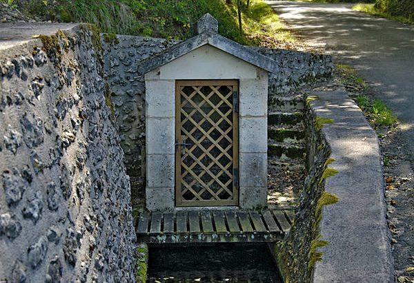 La Fontaine du Maine