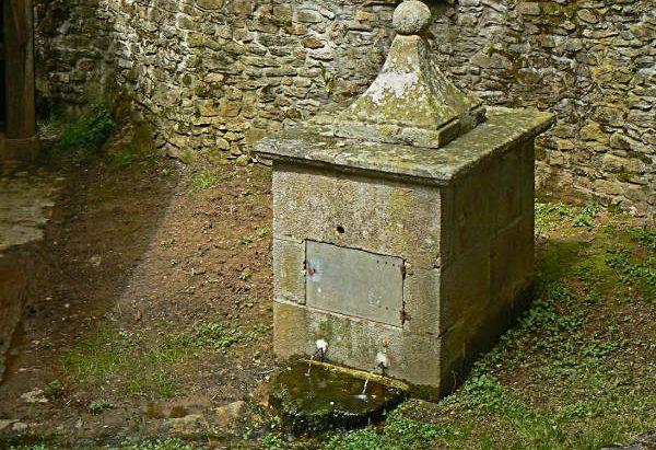La Fontaine de Dunet