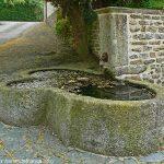 La Fontaine Trilobée