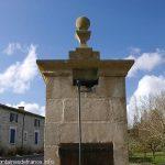 La Fontaine Braye