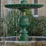 La Fontaine Place des Remparts