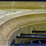 Inscriptions sur les murs de la Chapelle