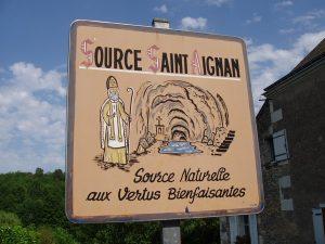 Source Saint-Aignan