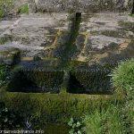 La Fontaine N-D de Kerdévot