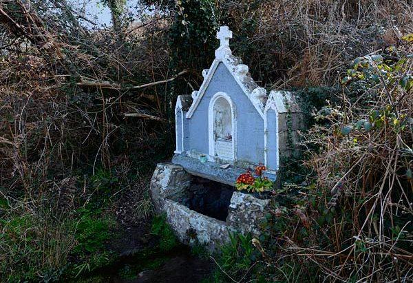 La Fontaine N-D des Bruyères-des-Coteaux