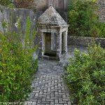 La Fontaine du Cours des Quais