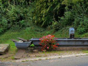 Les Fontaines Grande Rue