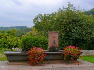 La Fontaine du Bardot