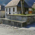 La Fontaine Eth-Prat