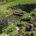 La Fontaine du Prieuré d'Isernais