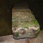 Une pierre à laver