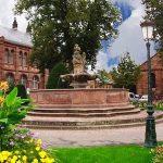 La Fontaine aux Abeilles