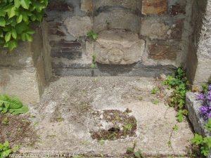 La Fontaine Saint-Arnoult