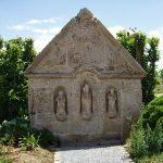 La Fontaine des Trois Fontaines