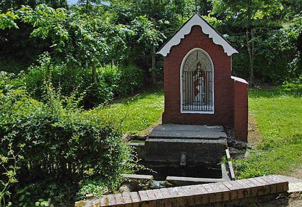 La Fontaine Saint-Folquin