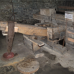 La marteau du martinet