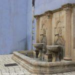 La Fontaine et le Trompe l'Oeil
