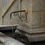 La Fontaine Place du Cloître