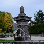 La Fontaine Route du Puy-de-Dôme