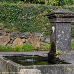 La Fontaine rue des Trois Fontaines
