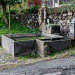 La Fontaine rue de la Tupaine
