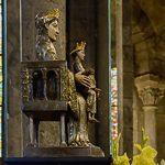 Statue de la Vierge Noire