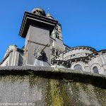 La Fontaine Place de la Basilique