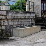 La Fontaine Quartier du Colonel J.F. Oudot