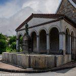 La Fontaine du Lavoir du Seult