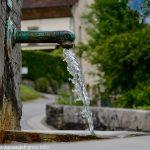 La Fontaine de Nahin
