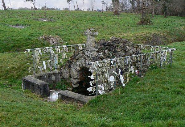 La Fontaine Saint-Jean-Baptiste
