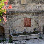 La Fontaine de la Fréjaire