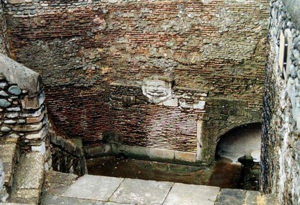 La Fontaine Militaire