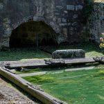 La Fontaine Lavoir du Bourg