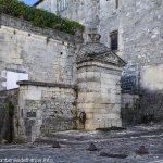 La Fontaine dite François 1er