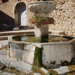 La Fontaine du Griffe