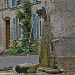 La Fontaine Place Charles De Gaulle