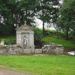 La Fontaine N-D de la Clarté de Carmes