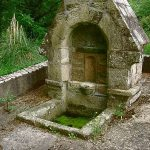 La Fontaine Saint-Samson