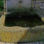 La Fontaine du Musée de la Résistance
