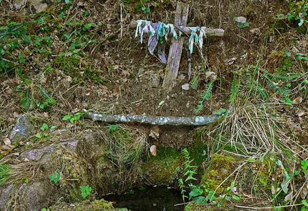Les Fontaines de Dévotion