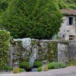 La Fontaine Badin