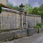 La Fontaine rue de la Vallée