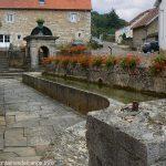 La Fontaine dite de Coin