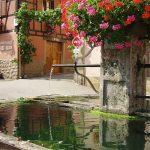 La Fontaine Zell