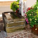 La Fontaine rue de la Paix