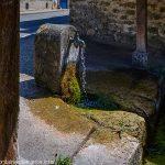 La Fontaine du Lavoir rue Bachambre