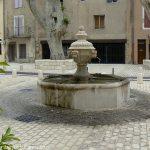 La Fontaine Place des Cordeliers