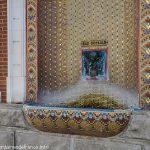 La Fontaine Dulac